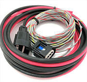 Volvo/ford Electric Power Steering Eps Pump Universal Wire Harness - Type 1