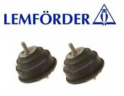 For Bmw E36 E46 Z3 M3 Mcoupe Engine Mount X2 Mounts Lemfoerder Support Bushing