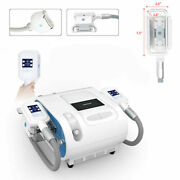 4 Handles Fat Removal Freeze Body Slimming Machine Freezing Cooling Frozen Spa