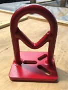 Mo Clamp Style Door Jamb Post Twister Puller 5616 Clamp Tool Heavy Duty