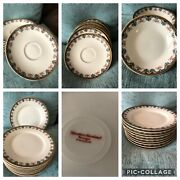 Theodore Haviland Limoge 39 Piece Set Few Chips... Best Offer Accepted