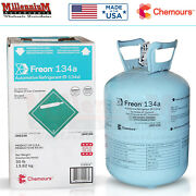 Chemours/ Suva 134a 30lbs Local Pick Up Only California