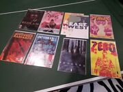 Comic Lot - 1st Issues - First Prints East Of West, Wytches, Unthinkable, Etc.