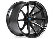 20andrdquo Rohana Rc10 Matte Black Rims For Dodge Charger Challenger 300 20x9 20x10