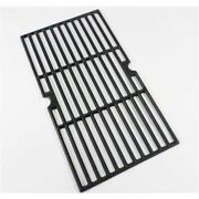 Bbq Grill Kenmore-sears 16-7/8 X 9-3/8 Cast Iron Matte Finish Cooking Grate