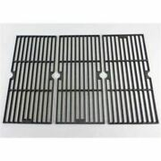 Bbq Grill Kenmore-sears 16-7/8 X 24-3/4 Three Piece Cast Iron Cooking Grate Se