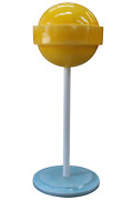 Candy Sugar Pop 5 Ft Yellow Giant Over Sized Resin Statue