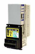 Mars Mei Vn 2511 Dollar Bill Validator Acceptor Dba - Takes 1and039s And New 5and039s