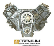 Ford 460 Engine 7.5 F150 F250 F350 E Van New Reman Oem Replacement 79-85