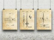 Aviation Airplane Posters
