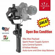 40off Moza Air 2 3-axis Handheld Gimabl Stabilizer For Dslr Mirrorless Camera