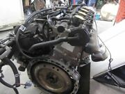 07 08 Mercedes Benz S Calss Cls Class 550 8 Cyl 5.5l Engine Motor Assy-120k Mile
