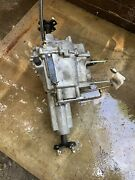 Nice Cub Cadet 2000 Series 2135,2155,2166 Hydrostatic Transmission Without Pump