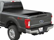 Pace Edwards Ultragroove Metal 6and039 4 Tonneau Cover For 2019 Ram 1500/2500/3500