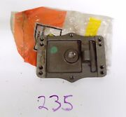 Nos Detroit Diesel Series 53 Compressor Mounting Support Plate 5145417