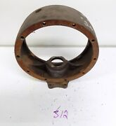 1934 Ford Flathead V8 Banjo Differential Rear Axle Center Section