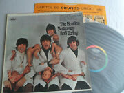 The Beatles__original 3rd State__butcher Album__awesome Cover __ex