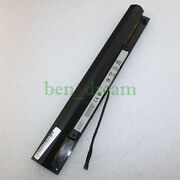 2200mah L15s4a01 Battery For Lenovo Ideapad 100-15ibd 100 80qq Long Cable 41wh