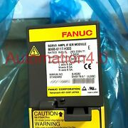 1pc Brand New Fanuc A06b-6117-h303 One Year Warranty Free Shipping