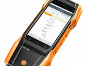 Genuine Testo 300 Flue Gas Analyser Basic Kit 530564 3070 Co And O2 Up To 4000 Ppm