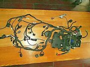 Ducati 2011 1198sp Wiring Harness And Battery Box And Electric Shifter And Regulator
