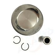 8xengine Pistons W Pins / Half Rings Fit For Range Rover/sport 5.0l 508pn 10-13