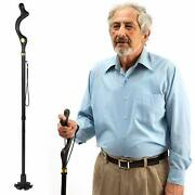 Walking Cane For Men And Walking Canes For Women Self Standing Folding Cane