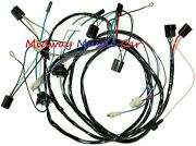 Front End Light Wiring Harness 68 69 Chevy Chevrolet Corvair