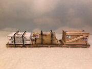 Ho - Load For Gondola Cars - Athearn Atlas Ahm Walthers Roundhouse 50and039+. Rtr.