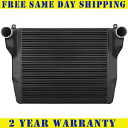 Charge Air Cooler For Peterbilt 379 377 Cac3809