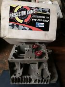Briggs And Stratton Ohv Intek Single Cylinder Racing Head