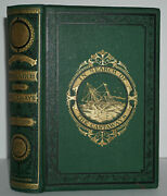 1st/1st 1873 Edition In Search Of The Castaways Jules Verne