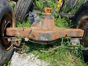 Used 1986 Ford F700 Truck Eaton Rear Axle Series 16 Part 303353 Sn S0036