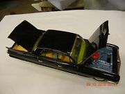 Toy Cadillac 1961 Large Over 16 Model Fleetwood Sixty Special Japan By Sss
