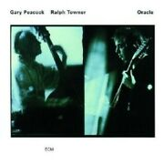 Gary/towner,ralph Peacock - Oracle Cd New