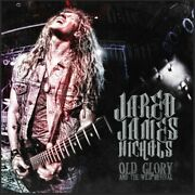 Jared James Nichols - Old Glory And The Wild Revival Vinyl Lp Neuf