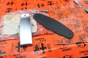 Alfa Romeo Oem Spider Top Latch With Strap - Nos