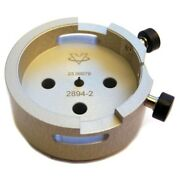 Voh Watch Movement Holder For Eta 2894-2 For Watchmakers Watches - Hm2894-2