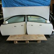 Jdm 02-06 Honda Dc5 Type R Acura Rsx Rhd Oem Door Assembly Left And Right Pair