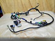 T1150 2008 08 Honda Trx500 Fe Foreman Main Wire Wiring Harness