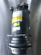 Apco Air 51-16245a Compresor Replacement R12 New Free Shipping