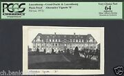 Luxembourg Alternative Vignette And039band039 Photo Proof Uncirculated
