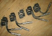Mercedes - Benz E320 Ignition Coil Pack Set Of 5 A0001587303 - For Parts