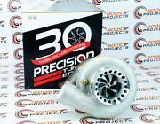 Precision Sp Gen2 6466 Ball Bearing T3 Inlet / V-band Discharge 0.82 A/r 900 Hp
