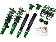 Tein Flex Z 16ways Adjustable Coilovers For 17+ Honda Civic Si Fc1/fc3