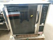 Used Moffat E85a-8hld Commercial Proofer