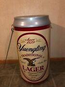 Yuengling Traditional Lager Can Charcoal Grill