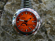 Doxa Sub 4000t Professional Power Reserve - The Real Best Of Diver
