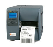 Honeywell M-4210 Printer 4 Direct Thermal Serial/parallel/usb Ethernet 2