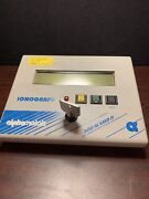 Alpha Metals Ionograph User Interface Control Unit 500 M Smd Ii 2-49-6002 And Key